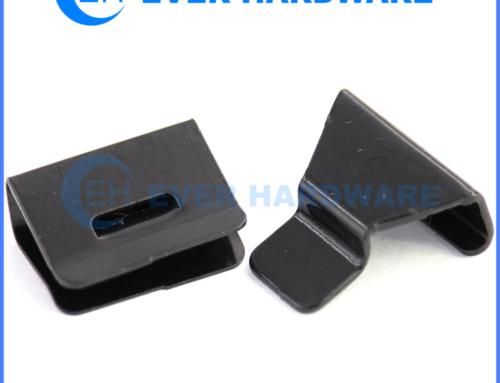 Locking Shelf Support Brown Peg Metal Galvanized Thick
