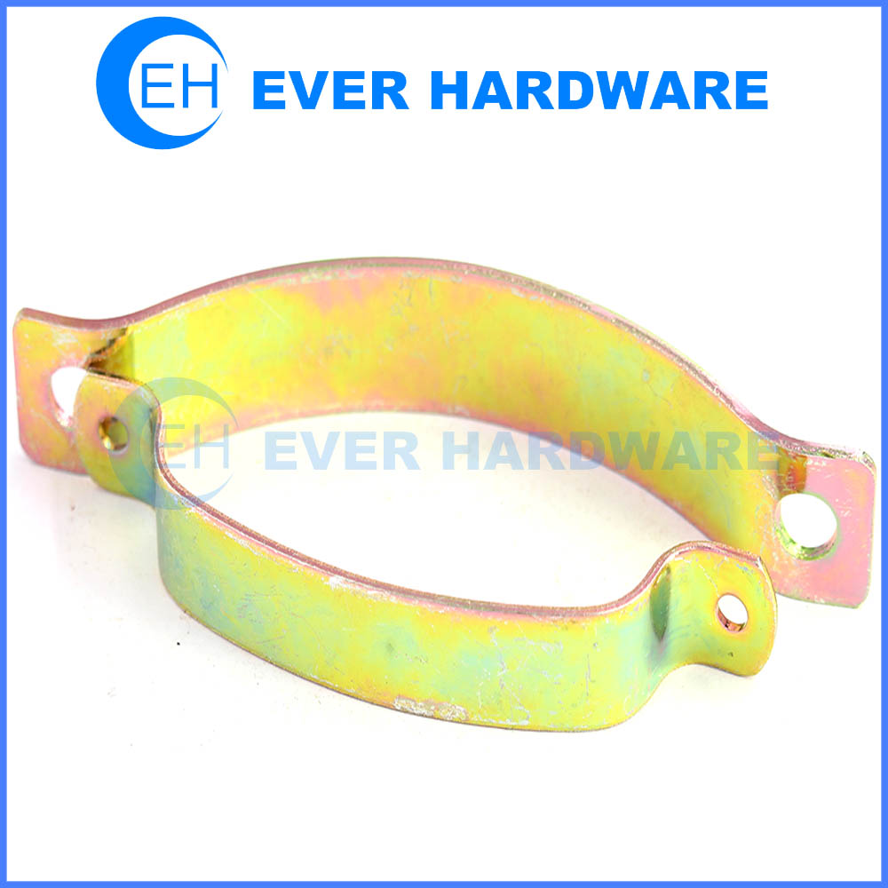 Small metal clamps spring steel yellow zinc plated u shaped C shaped clamp a6 engine wiring harness engine control module wiring diagram ~ odicis Spring Steel Clips Catalog at crackthecode.co