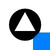 Screw drive styles triangle