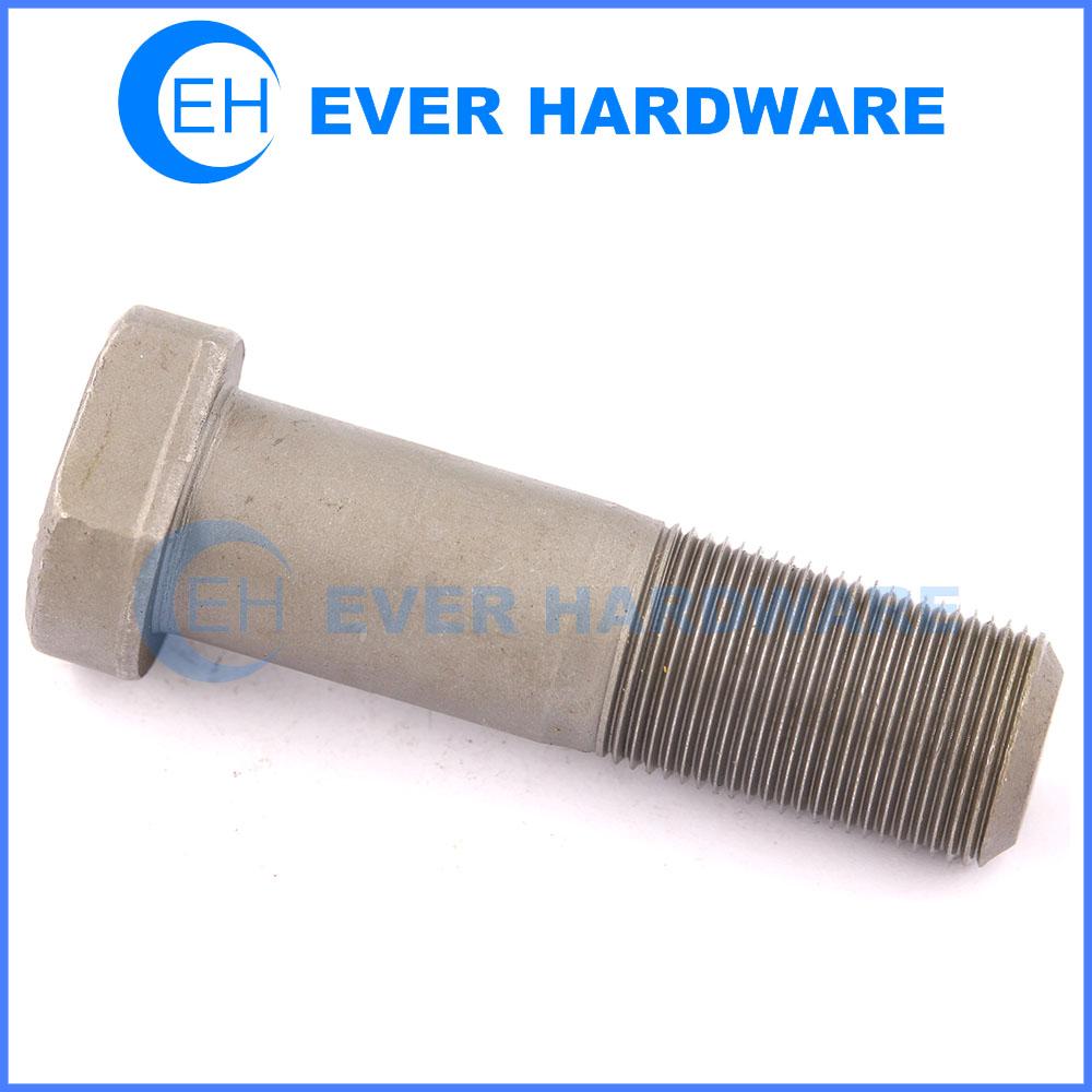 Automotive bolts auto fasteners metric fasteners bolt auto