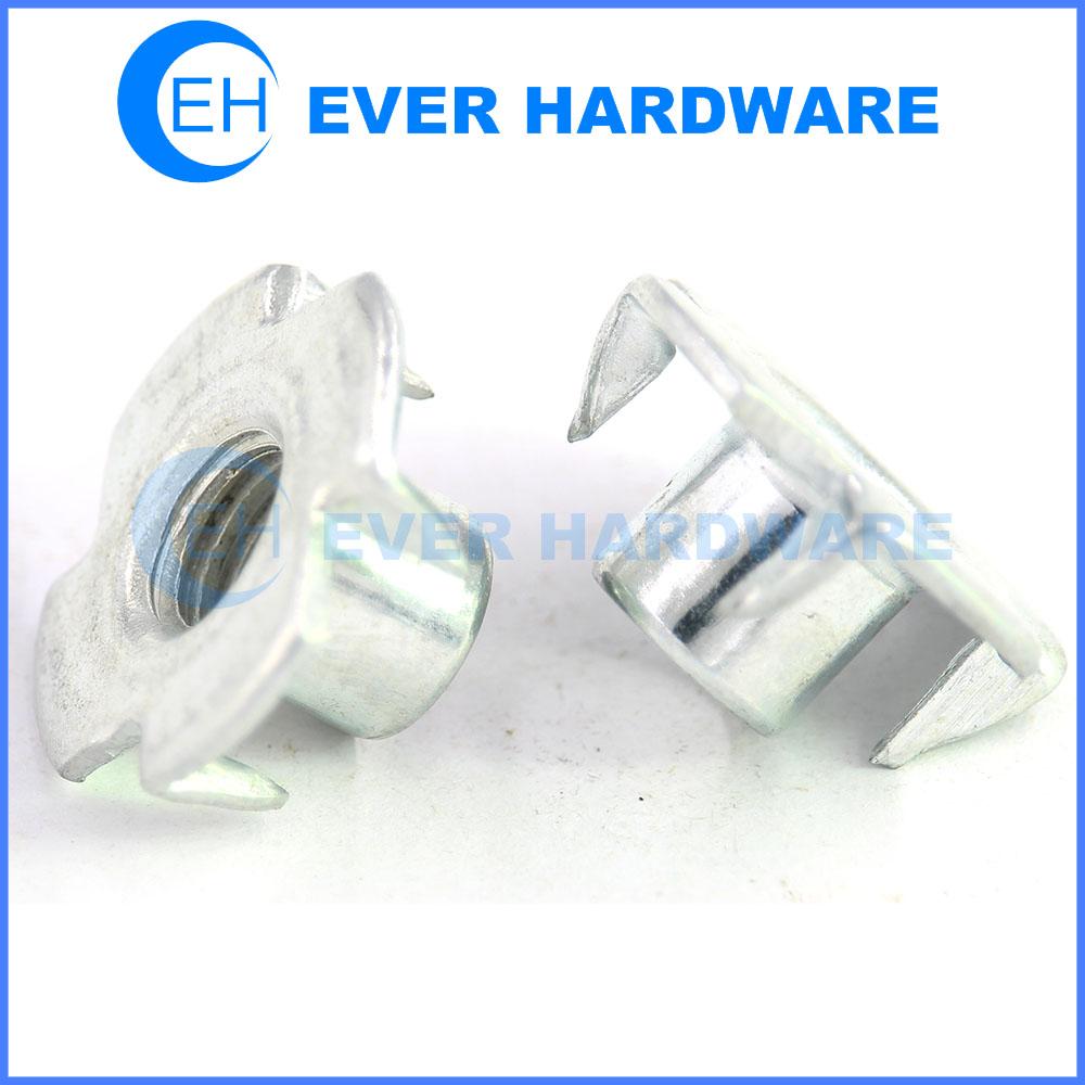 Blind nut self clinching blind press nuts tee nut fasteners heavy duty