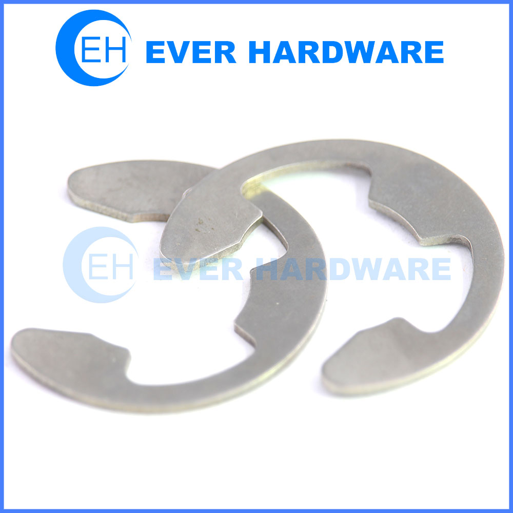 C Clip Shaft Clip Stainless Steel C Clip Retainer