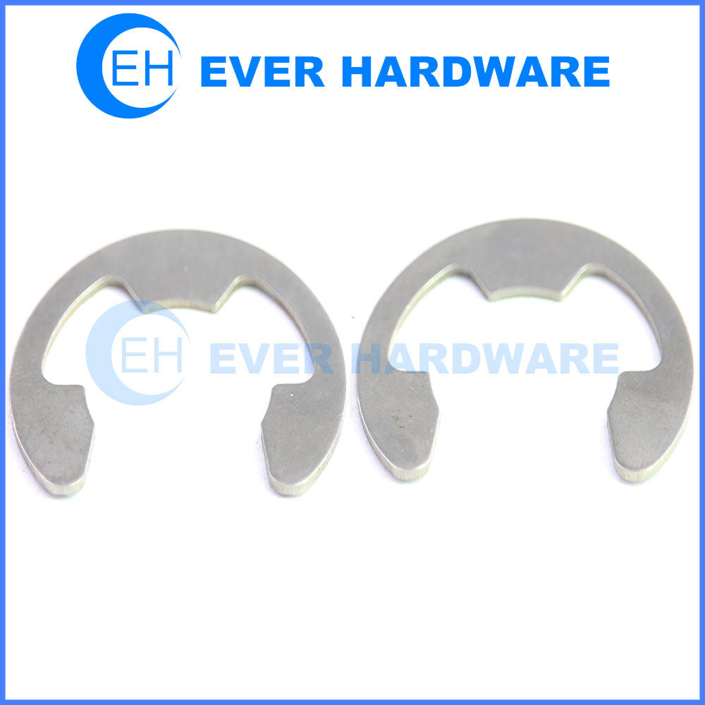 Type E Groove Pin
