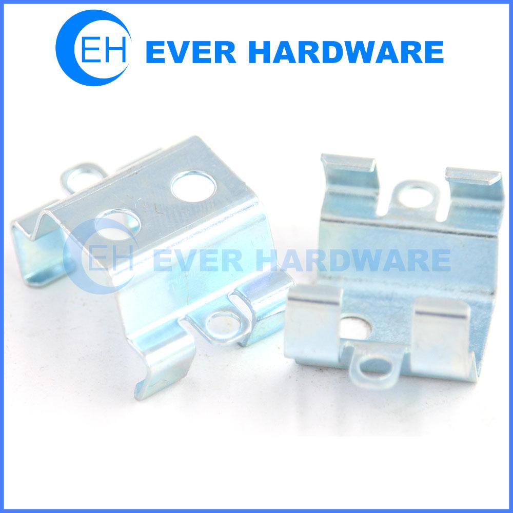 Metal stamping manufacturer stamping parts installation metal parts