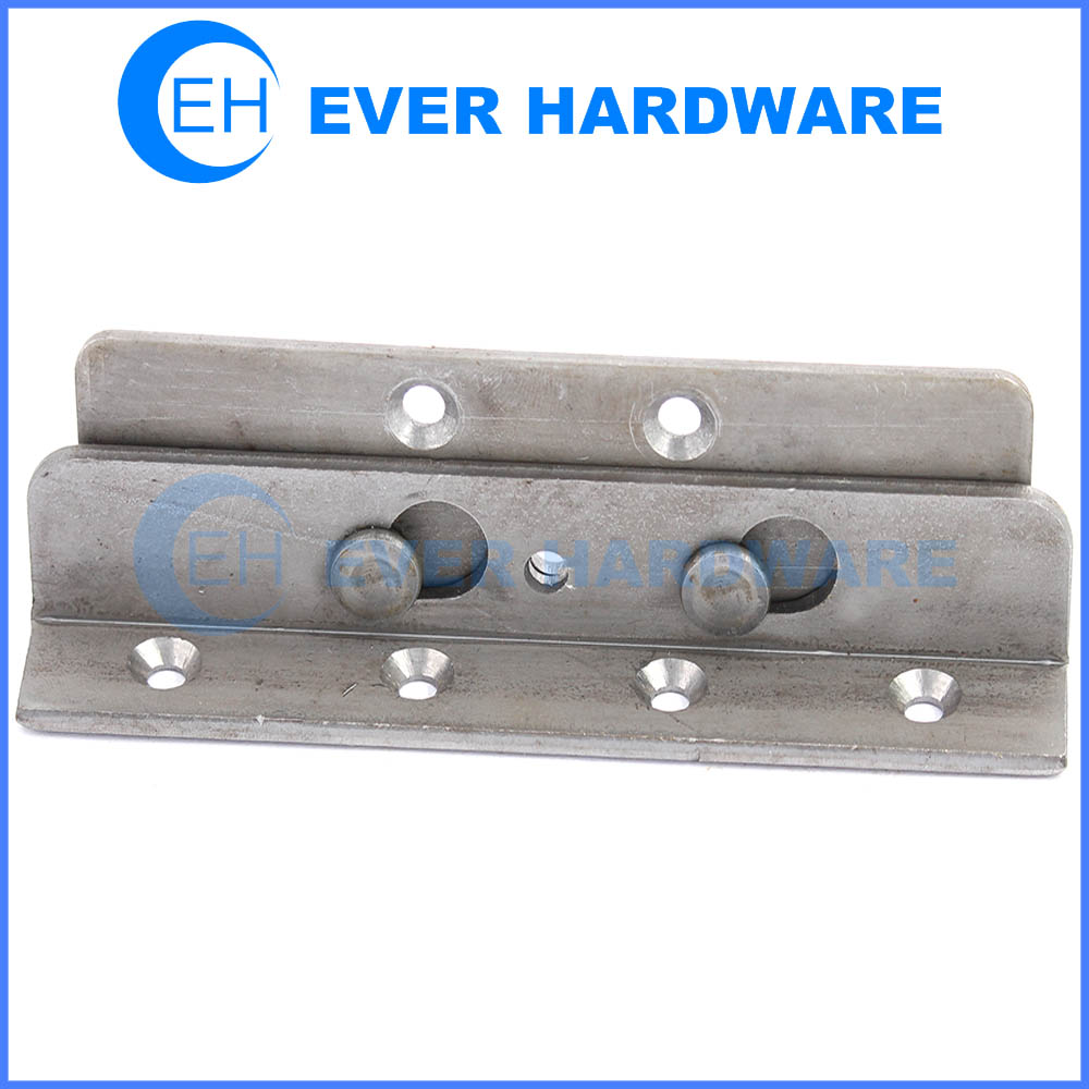 Non mortise bed rail fittings heavy duty joining bed rails to head boards