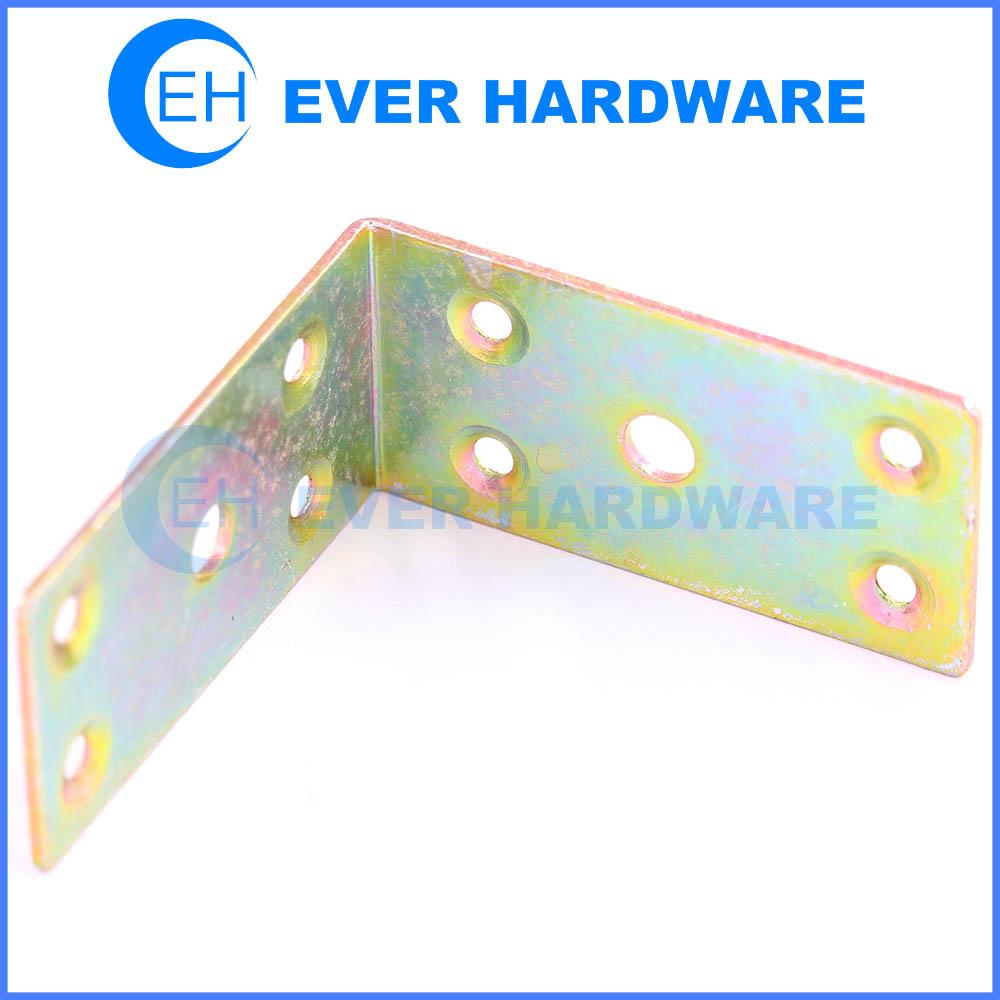 Raised Bed Corner Hardware