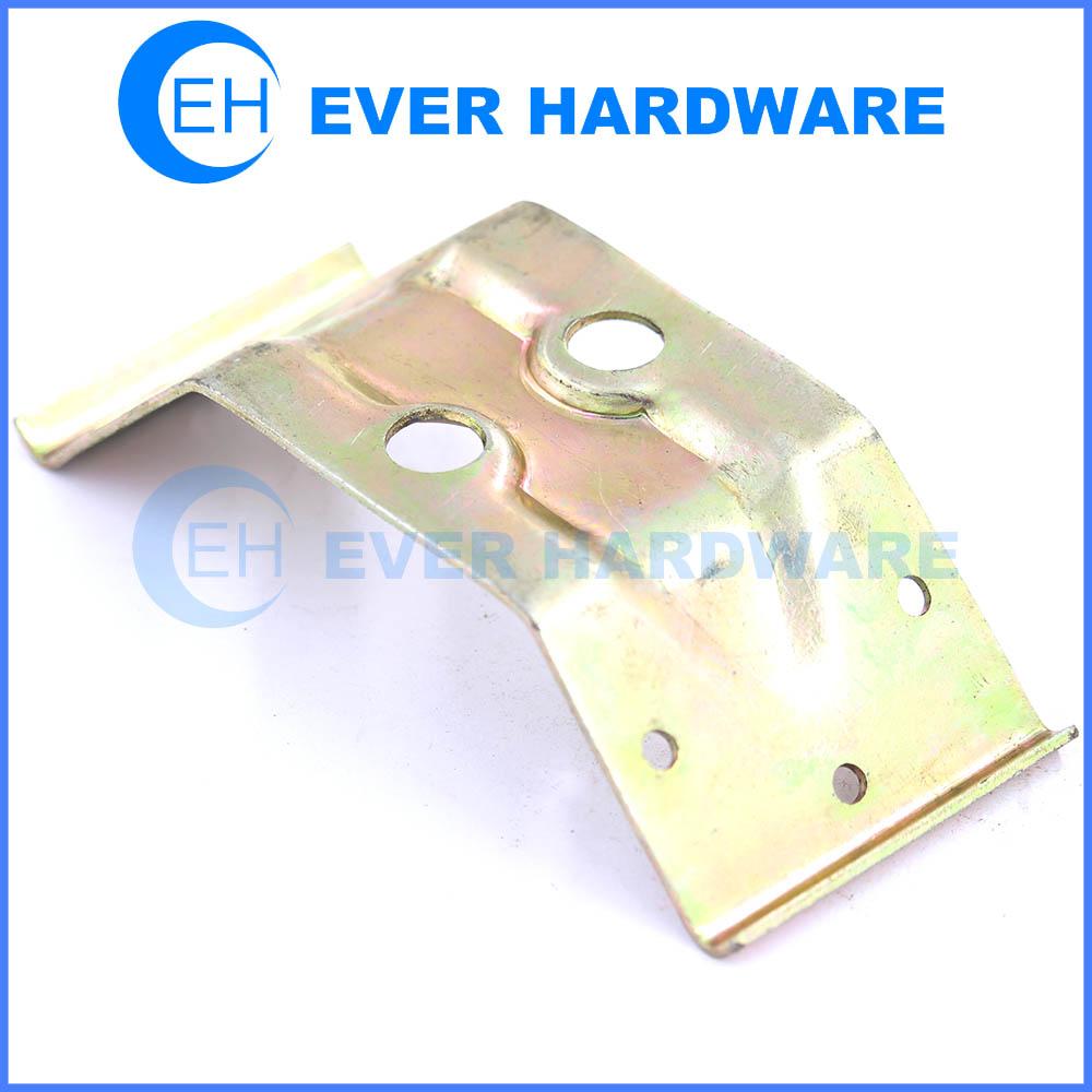 Table Leg Corner Bracket Hardware For Furniture Support Brackets Manufacturer