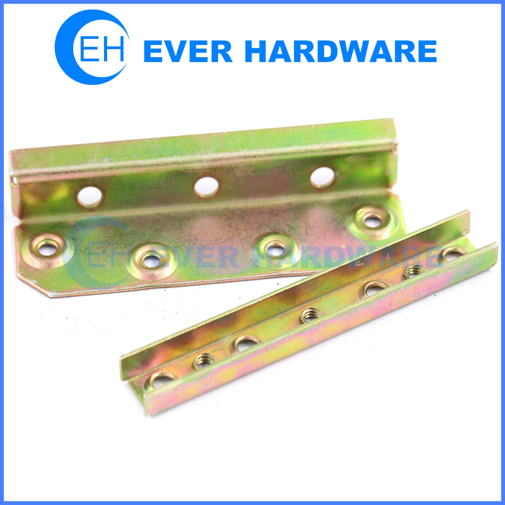Bed Rail Fittings Heavy Duty Claw Wood Bed Rail Connecting