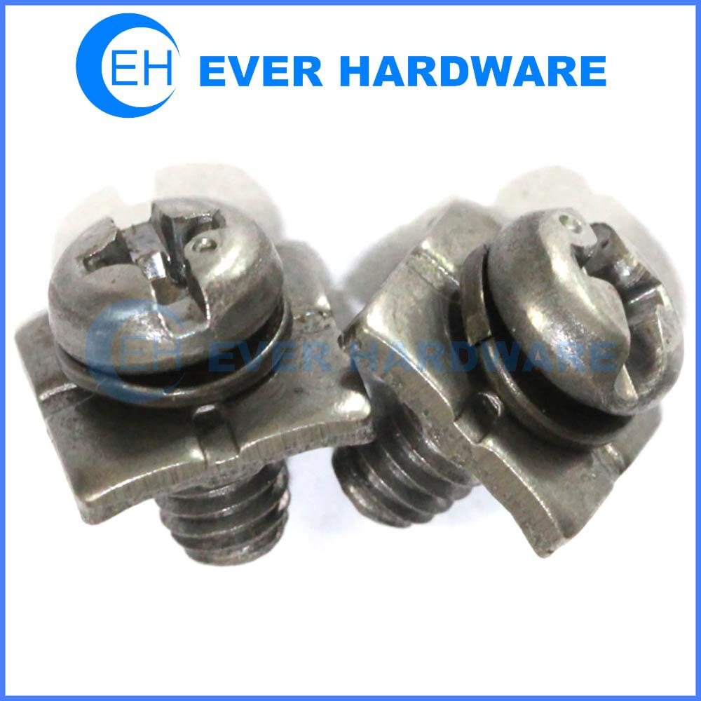 Fasteners Hardware Amp Building Materials : Terminal screws amplifier power speaker with