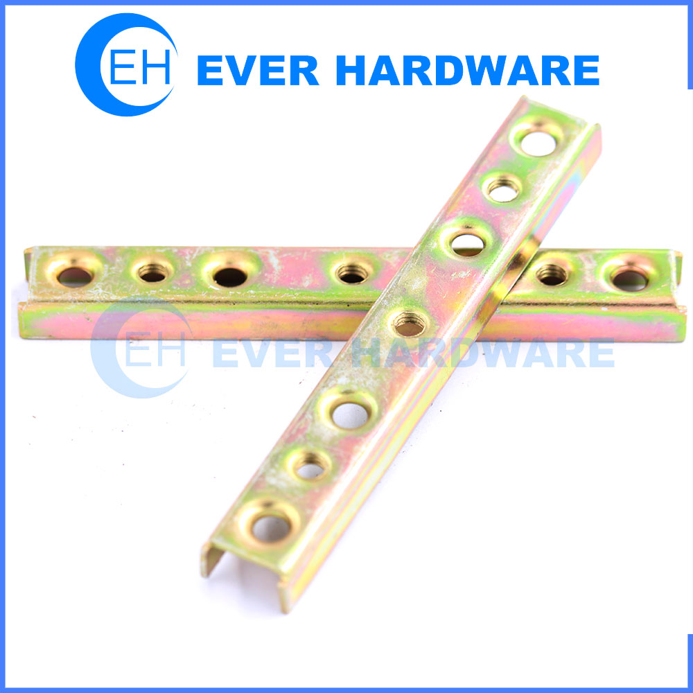 Wood Bed Frame Brackets Reinforced Bed Lift Corner Bracket Furniture