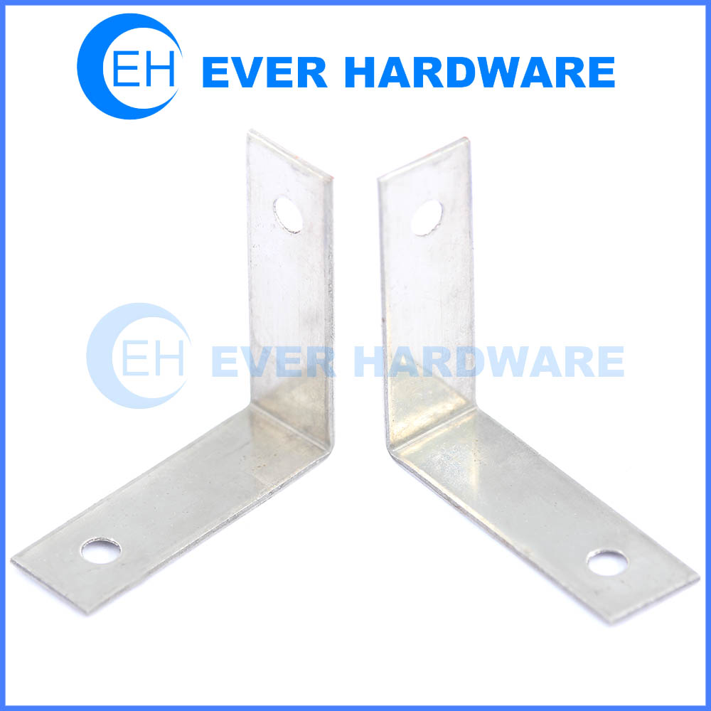 mounting bracket cabinet braces stainless steel L shaped braces ...