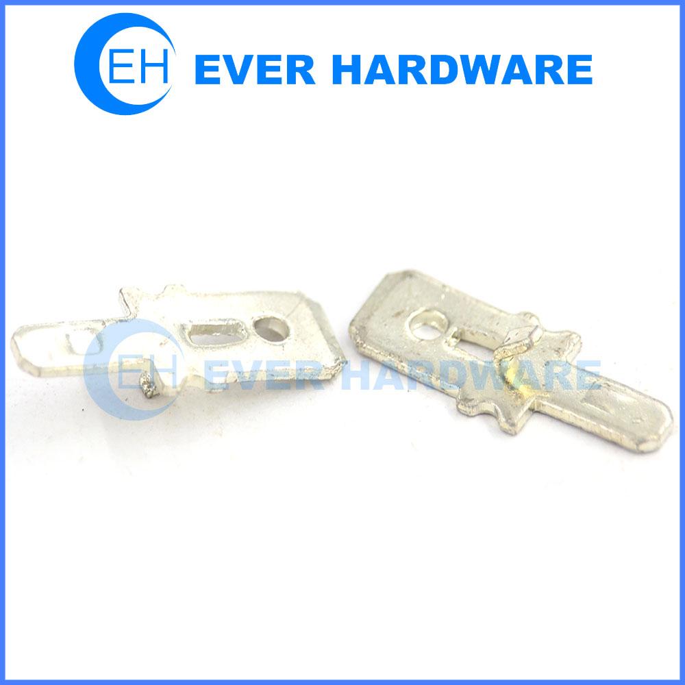 Hang Brackets Heavy Duty Metal Mirror Hanging Support Brace Hardware Custom
