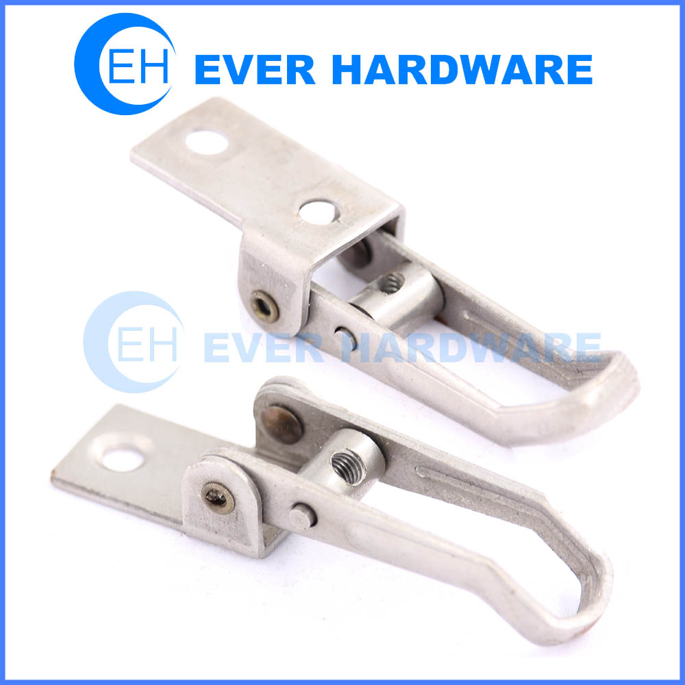 Locking Hinge Bracket Kitchen Cabinet Hinges Stainless