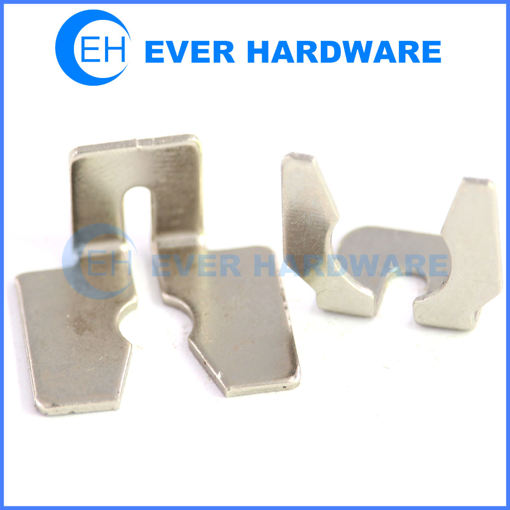 Insert bracket stainless steel compact radiator anti vibration inserts