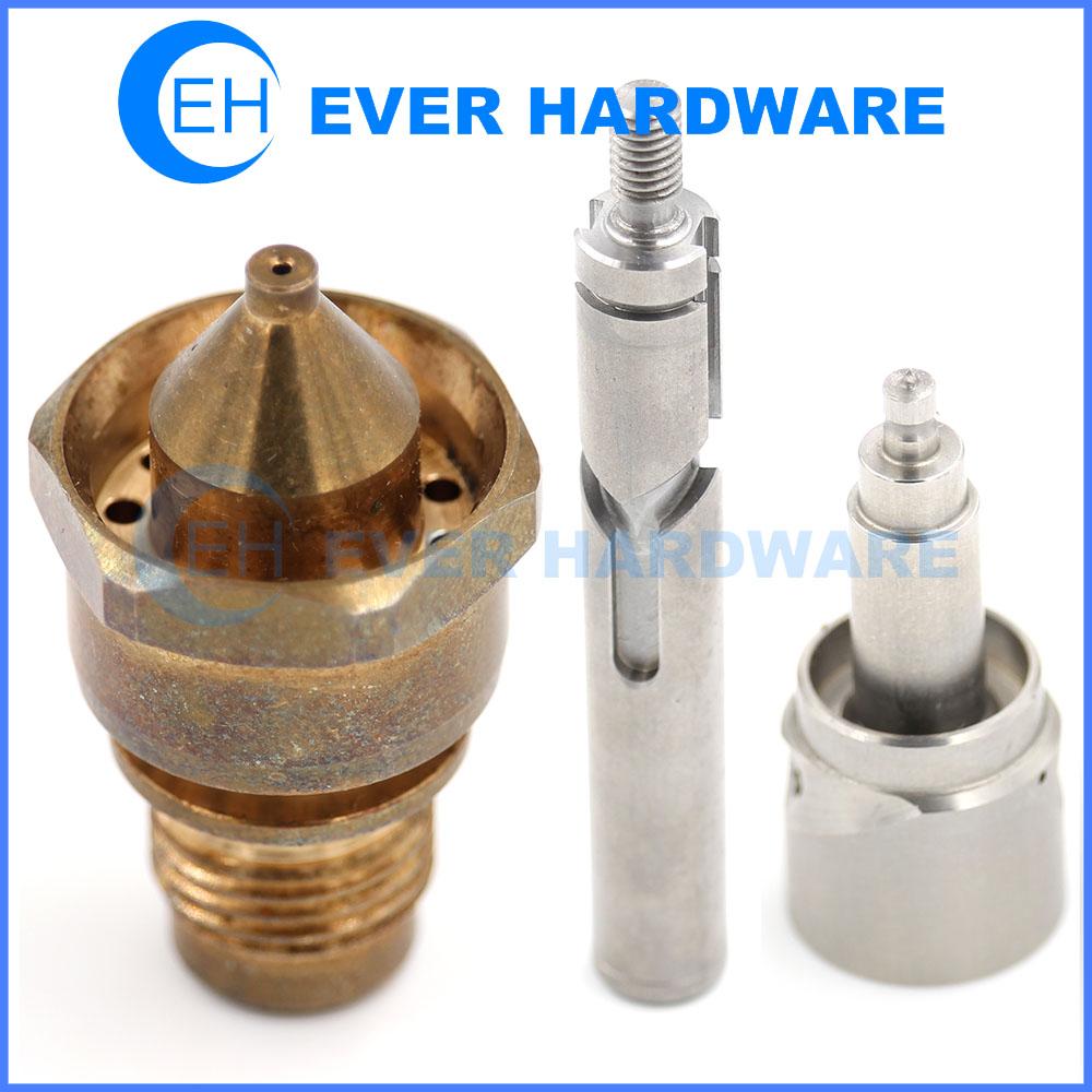 DIY CNC Parts Components Kit Engraver Machine Services Supplier