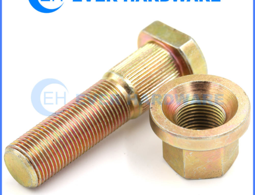 Nuts Bolts Fasteners Corrosion Resistant Hardware Manufacturer
