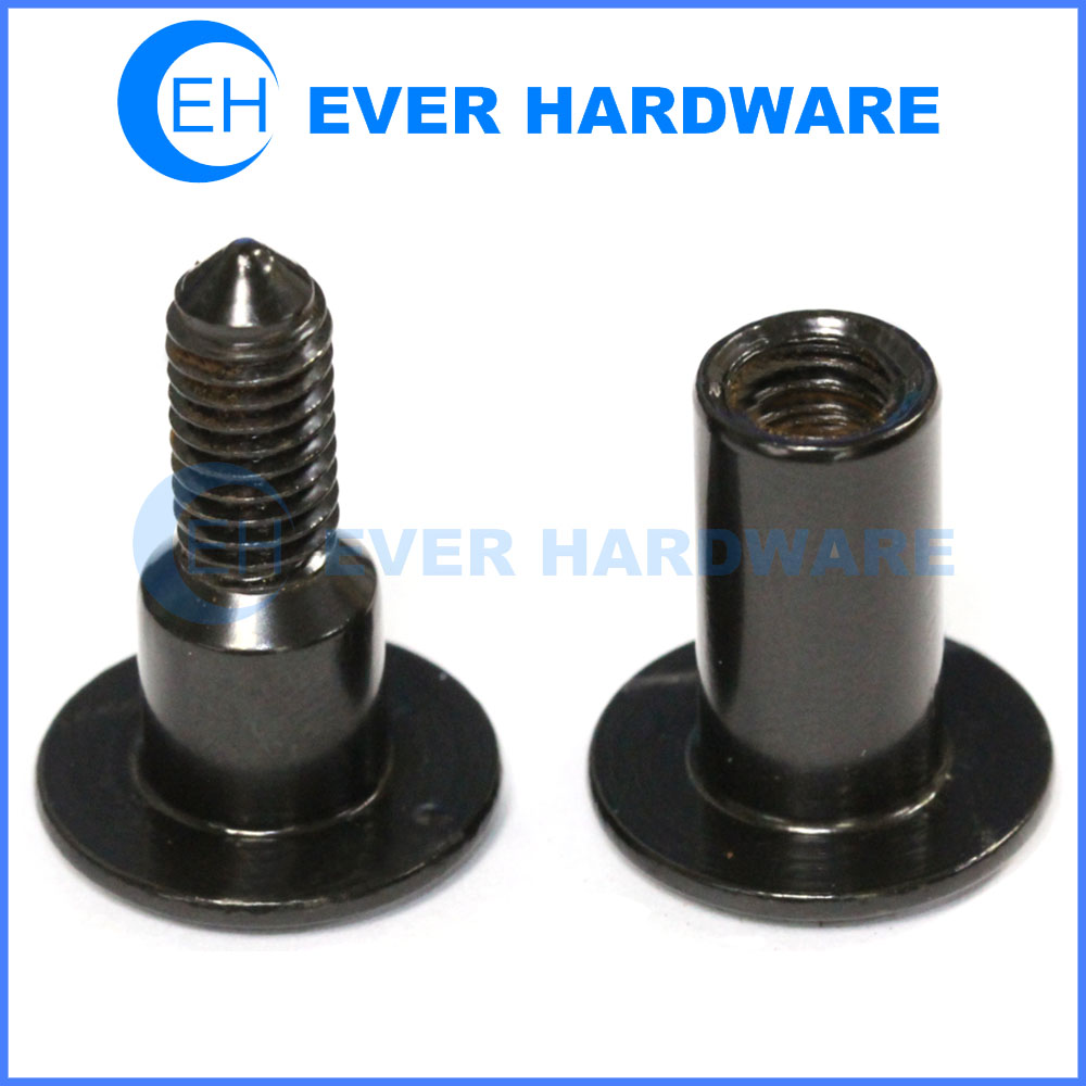 Hardware sex bolts