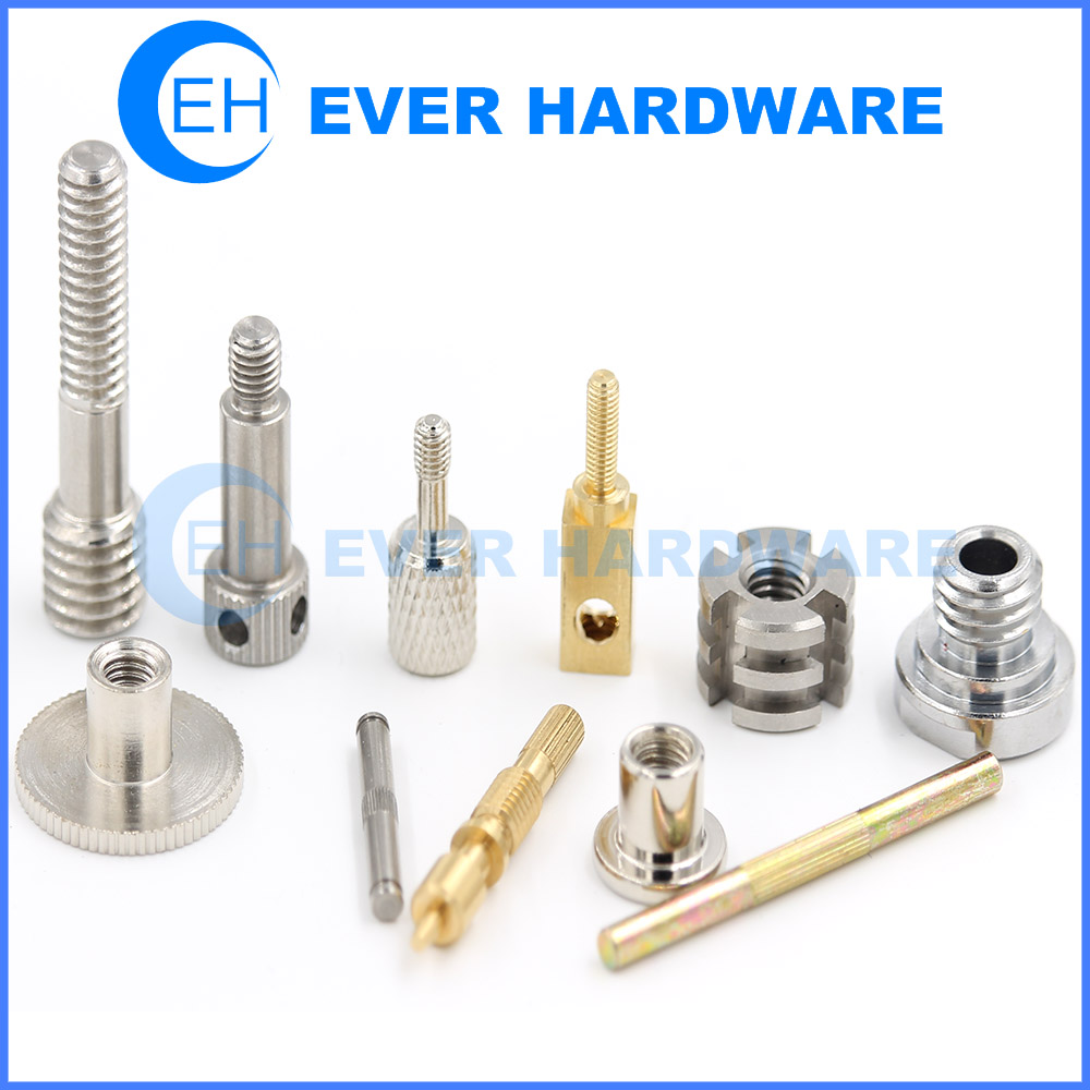 Specialty Screws And Fasteners Electronic Application Hardware Custom