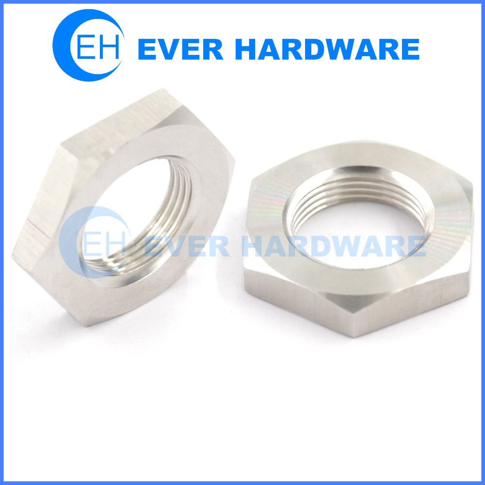 washing machine nut stainless steel polishing washer clutch nuts