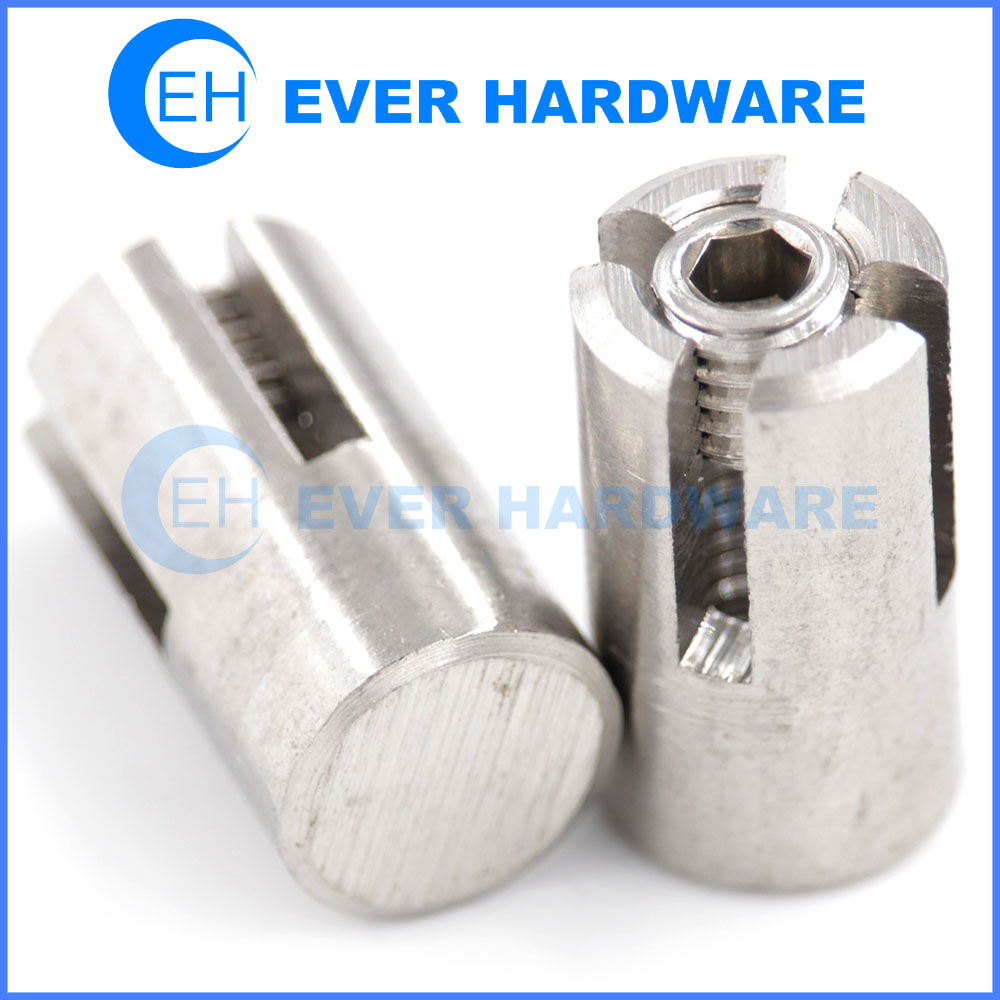 Wire Clamp 316 Stainless Steel Standard Cross Clip Close Type Supplier