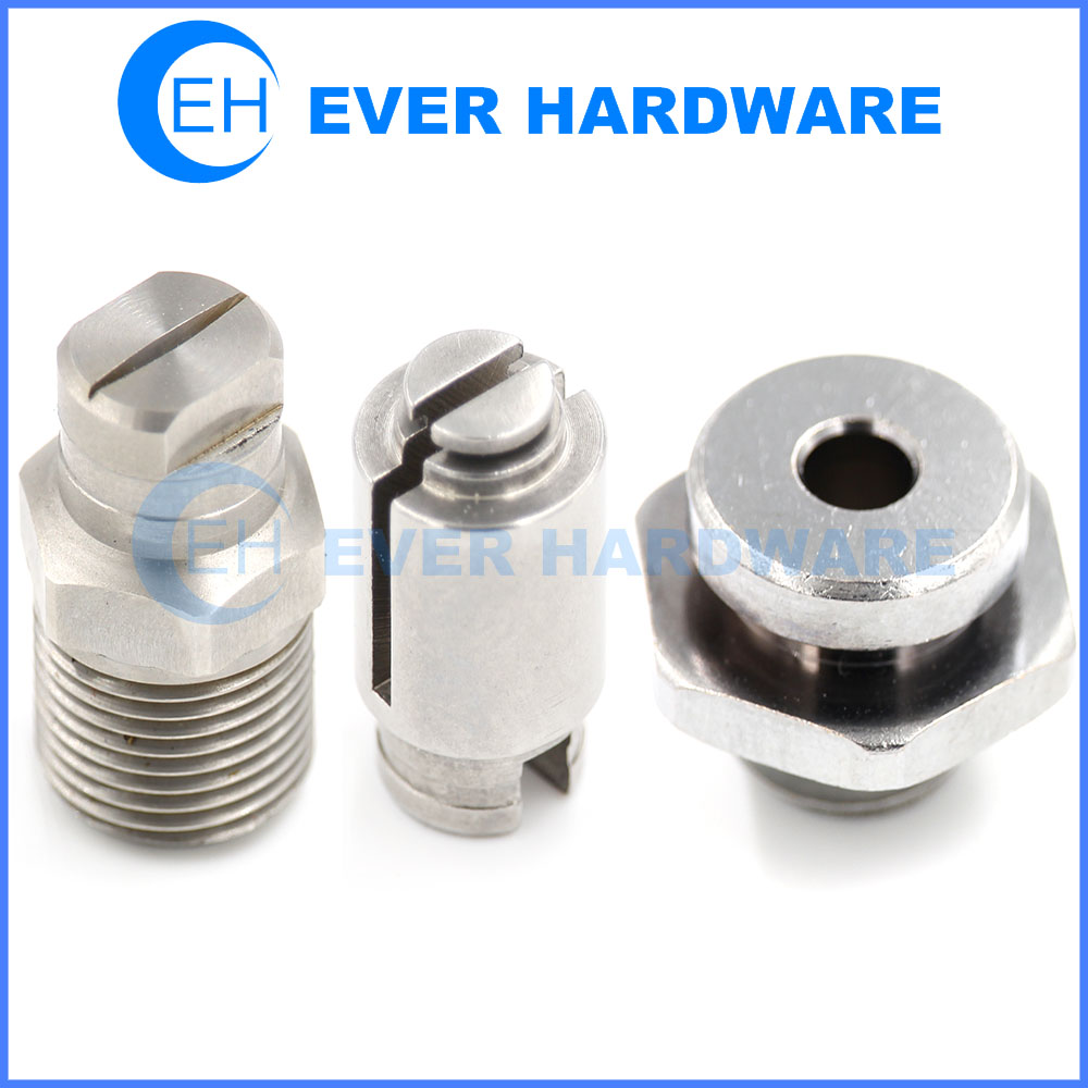 Automotive Precision Machining Components Assembly Service Supplier