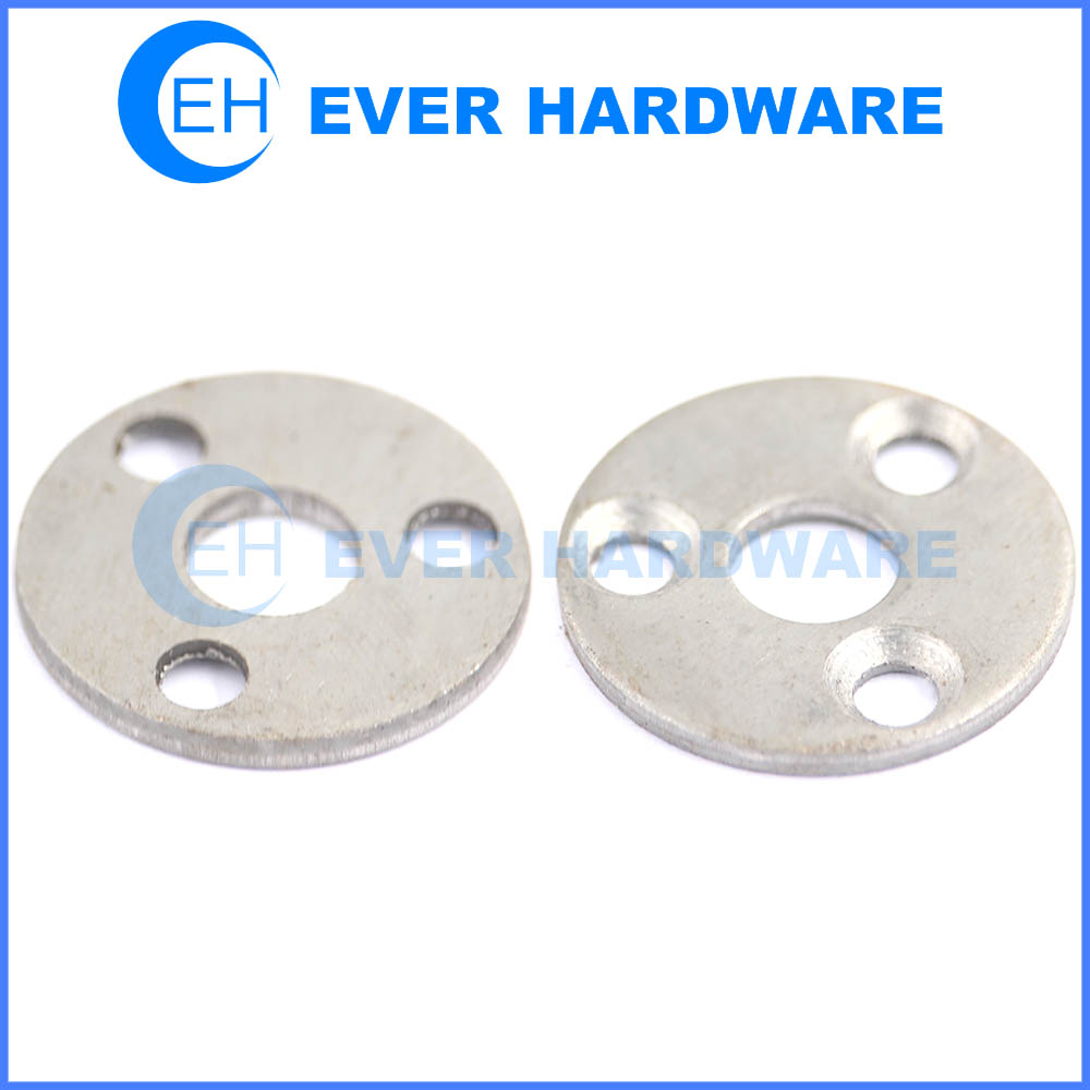 Metal Spacers For Bolts Lock Rings Centric Wheels Fasteners Hardware