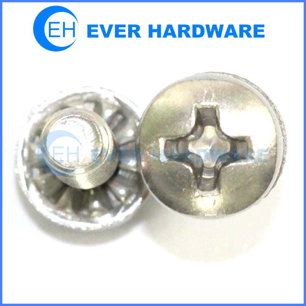 PH Screws Washer Locking Stainless Steel Machine Bolts Products