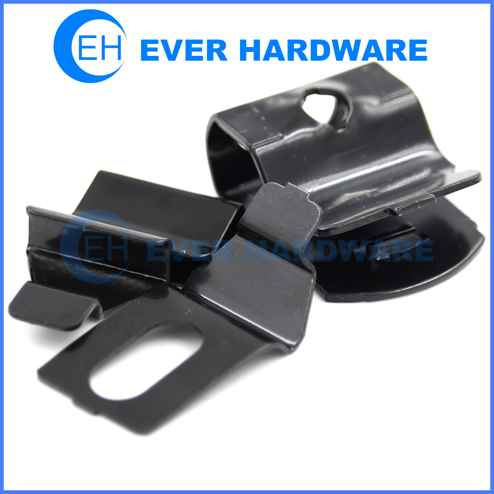 U Mounting Bracket Heavy Duty U Bracket Hardware For