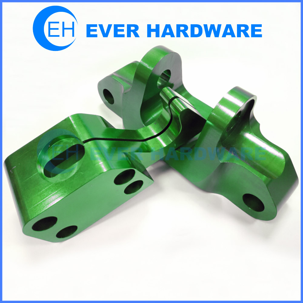 Rapid Machining CNC Prototype Products Customized Parts Stainless St